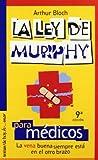 La ley de Murphy para médicos (Temas de Hoy/Humor)