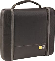 Case Logic HDC-1 Medium EVA External Hard Drive Case (Black)