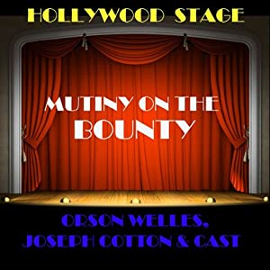 Mutiny On The Bounty Audiobook