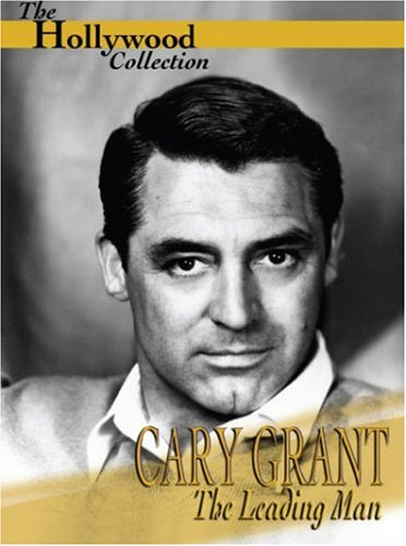 The Hollywood Collection - Cary Grant, The Leading Man [DVD]
