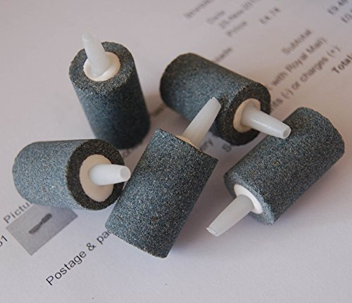5pcs High temperature firing Diffuser stone for ozone generator /ITEM#HGO-IW 73ET227629