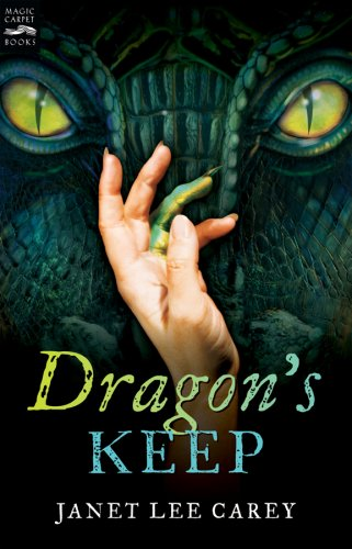 Cover of Dragon's Keep