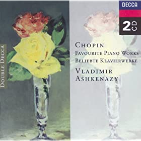 Chopin: Waltz No.3 in A minor, Op.34 No.2