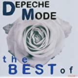 The Best Of Depeche Mode /Vol.1par Depeche Mode