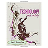Technology And Societyby Jan  L. Harrington