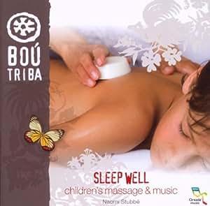 Sleep Well : Children'S Massage & Music