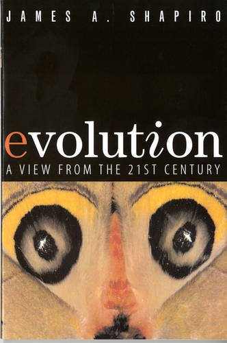 Evolution: A View from the 21st Century (paperback)