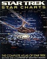 Star Trek Star Charts
