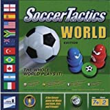 Soccer Tactics: World Edition