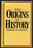 img - for The Origins of History book / textbook / text book