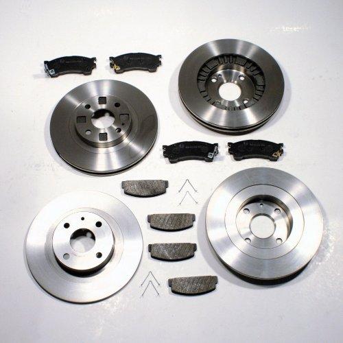 toyota-corolla-e11-bremsscheiben-bremsen-bremsbelage-vorne-hinten