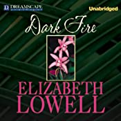 Dark Fire | [Elizabeth Lowell]