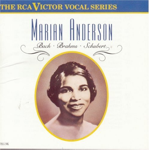 Prince - Marian Anderson - Zortam Music