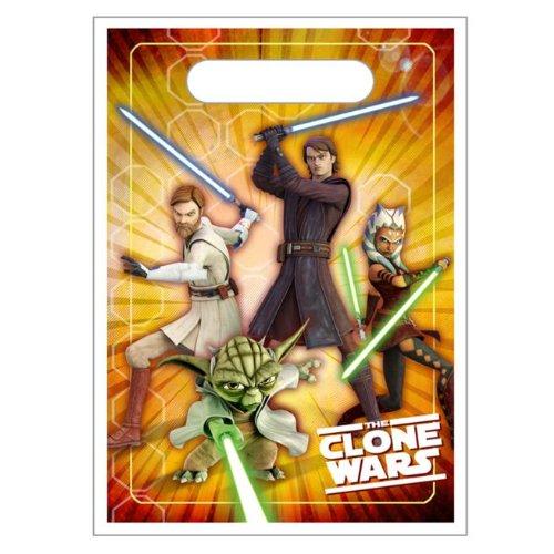 Clone Wars Loot Bags
