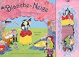echange, troc Rosalinda Kightley - Blanche-Neige : Un livre magnétique
