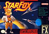 echange, troc StarFox
