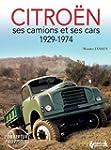 Citro�n, ses camions et ses cars 1929...