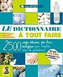 """Afficher """"Le Dictionnaire à tout faire"""""""