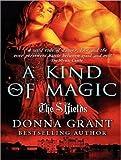 A Kind of Magic (Shields)