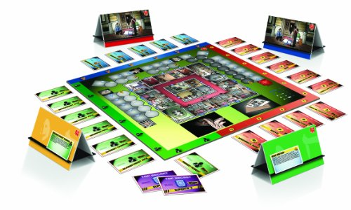 Murder Mystery Board Game