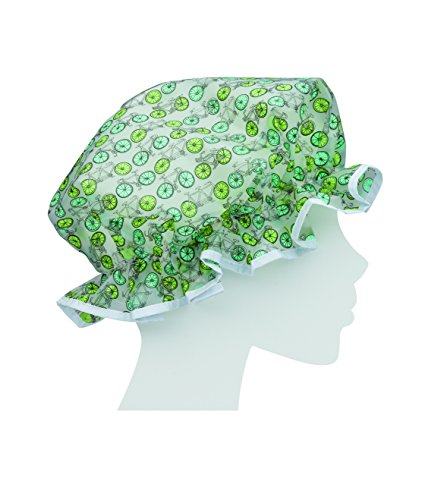 ORE Originals Living Goods Shower Cap, Bicycle