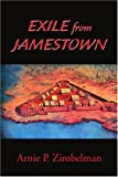 img - for Exile From Jamestown book / textbook / text book