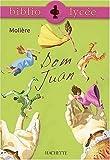 echange, troc D Humieres - Dom Juan de Molière