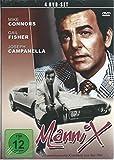 Mannix (4 DVDs)