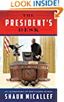 The President's Desk: An alt-history...