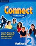 img - for Connect Level 2 Workbook (Connect (Cambridge)) book / textbook / text book