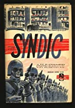 The Syndic / by C.M. Kornbluth. With an introduction by Edmund Crispin