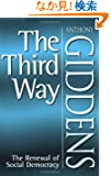 The Third Way: The Renewal of Social Democracy (IGN European Country Maps)