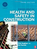 img - for Introduction to Health and Safety in Construction (Black & White Version) book / textbook / text book