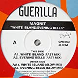 White Island/Evening Bell [12 inch Analog]