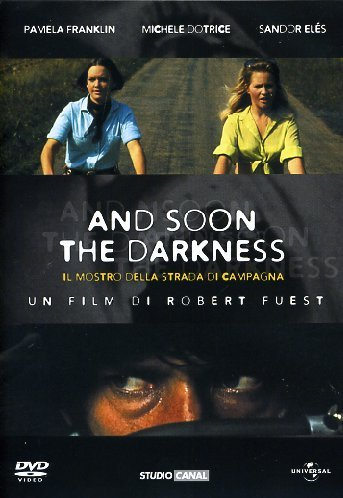 And Soon The Darkness (DVD)
