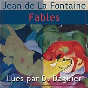 Fables | Livre audio