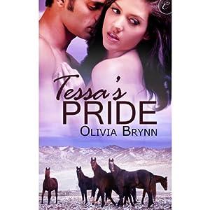 Tessa's Pride | [Olivia Brynn]
