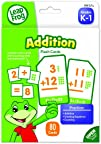 LeapFrog Addition Flash Cards for Gra…