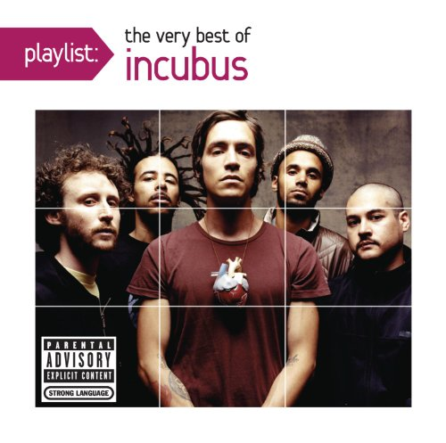 Incubus - Incubus - The Best Of - Zortam Music
