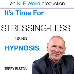 It's Time For Stressing Less With Terry Elston Speech