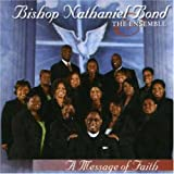 Never Gonna Give Up (w/ Kim... - Bishop Nathaniel Bond & The...