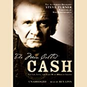 The Man Called Cash | [Steve Turner]