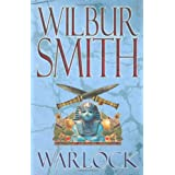 Warlock (Egyptian Novels)by Wilbur Smith