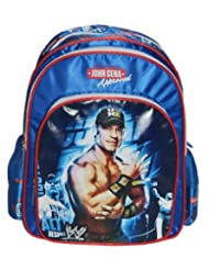 Simba John Cena Approved Backpack, Multi Color (16-inch)