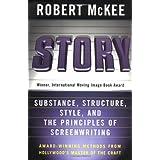 Storyby Robert McKee