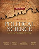 img - for NEW MyPoliSciLab -- Standalone Access Card -- for Political Science: An Introduction (13th Edition) book / textbook / text book