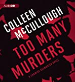 Too Many Murders: A Carmine Delmonico Novel (Carmine Delmonico Novels)
