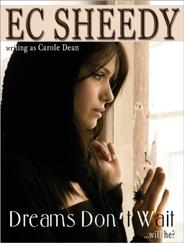 Dreams Don't Wait (Contemporary romance) by EC Sheedy