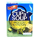 Batchelors Cup A Soup Brocolli and Stilton 77g