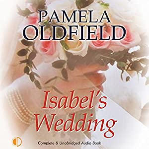 Isabel's Wedding Audiobook